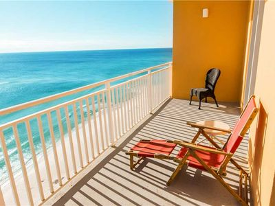 Photo for Splash Resort 807W Panama City Beach: 2 BR / 2 BA condo in Panama City Beach, Sleeps 8