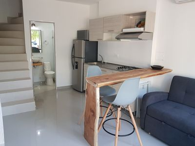 Photo for Rincon del Manglar Duplex Apartment