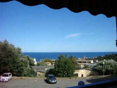 Photo for Apartment Vacation Rental in Bastia, Corse