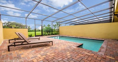 Photo for Beautiful 5 Bed Pool Home At Solterra Resort From $268/nt