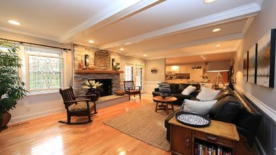 Photo for Fantastic 3 Bed/2 Full Bath Ranch in North Raleigh - Close to Everything