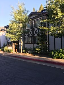 Photo for Roomy Squaw Valley Condo, near Hiking Trails, Truckee River & Lake Tahoe