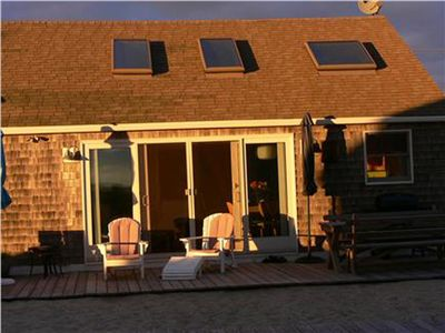 Photo for 2BR Cottage Vacation Rental in Truro, Massachusetts