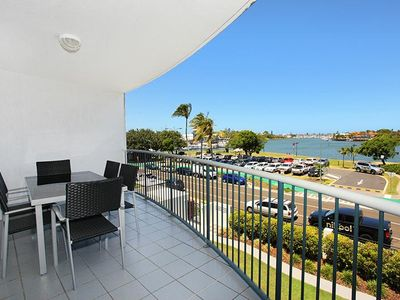 Photo for Water views, 300 meters from Mooloolaba Beach February Specials