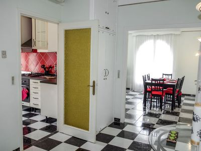 Photo for Vacation home El Patio in Le Barcarès - 6 persons, 3 bedrooms