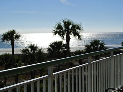 Photo for RARE FIND! UP-SCALE DIRECT OCEAN FRONT. END/CORNER. PANORAMIC OCEAN VIEWS!