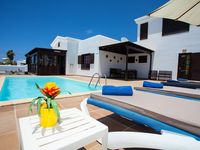 Wonderful villa, super clean and extremely well equipped.