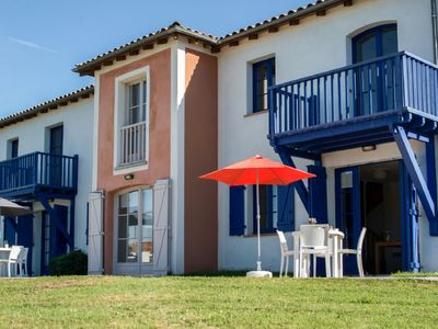 Photo for Vacation home L'oustal del Carlat  in Carla Bayle, Hérault - Aude - 6 persons, 3 bedrooms