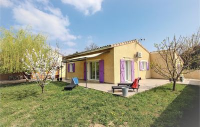 Photo for 3 bedroom accommodation in St Marcel d'Ardèche