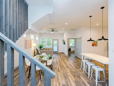 Photo for This townhouse is a 6 bedroom(s), 6 bathrooms, located in Houston, TX.
