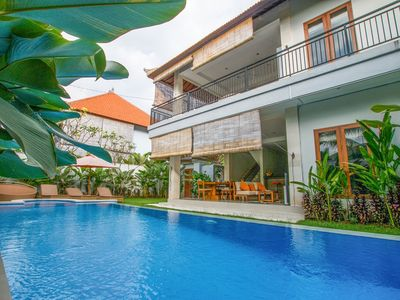 Photo for 3 Bedroom Villa in Central Seminyak (H)