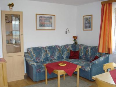 Photo for 1BR Apartment Vacation Rental in Mariapfarr