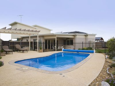 Photo for Longshore Escape 4 - Swimming Pool 4 Bedroom