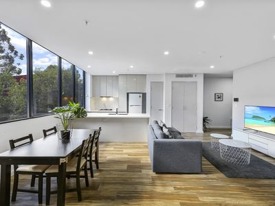 Photo for Superb Modern, Luxurious Lifestyle in Olympic Park