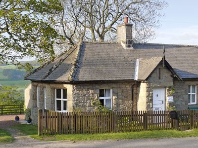 Photo for 2 bedroom accommodation in Tosson, near Rothbury