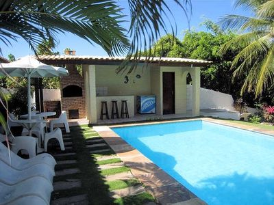 Photo for Beautiful property in Porto das Dunas, Fortaleza