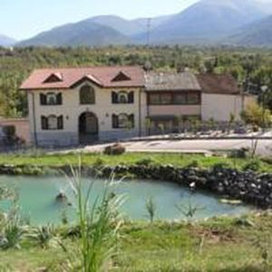 Photo for Holiday apartment Prezza for 2 persons with 1 bedroom - Holiday apartment in a villa