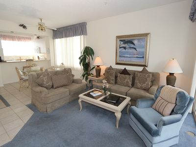 Photo for Cedars East #846: 2 BR / 2.5 BA Townhome on Longboat Key by RVA, Sleeps 4