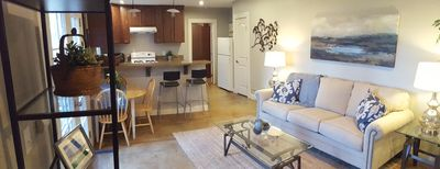 Photo for Across from BART, New Construction1 Bd/1Ba-Private