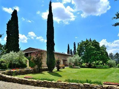 Photo for Holiday house Arezzo for 1 - 16 persons with 8 bedrooms - Holiday home