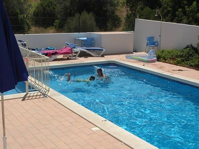 Photo for Large Beautiful 3 Bedroom Apartment with Garden / Pool