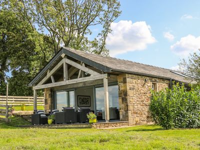 Photo for Meadow Cottage at Hill Top Farm, LONGRIDGE