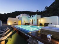 great villa