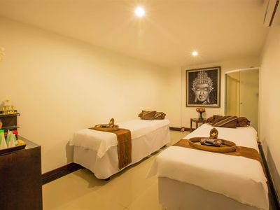 Photo for 1 BR Villa with Private Pool is located at prime location in Seminyak