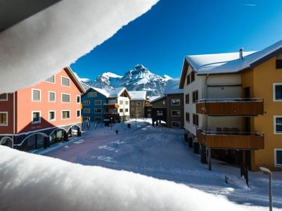 Photo for Apartment TITLIS Resort Wohnung 631 in Engelberg - 8 persons, 3 bedrooms