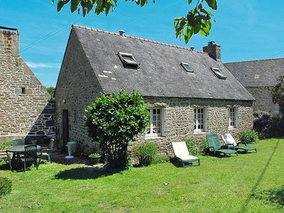 Photo for Vacation home Ty ar Marc'htenn  in Pont l'Abbe, Finistère - 4 persons, 2 bedrooms