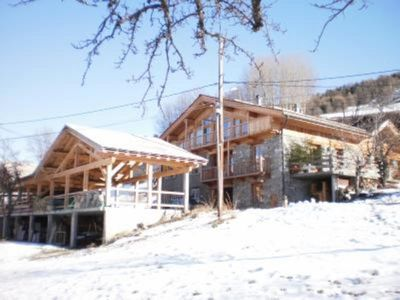 Photo for Bourg Saint Maurice: Chalet - Bourg st maurice
