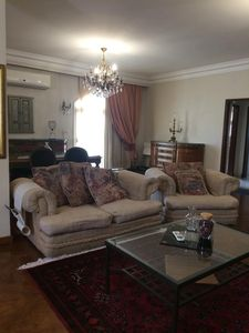 Photo for Spacious Sunny Apartment in New Cairo