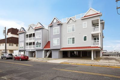 Rent A Two Bedroom Condo On The Bay - Stone Harbor