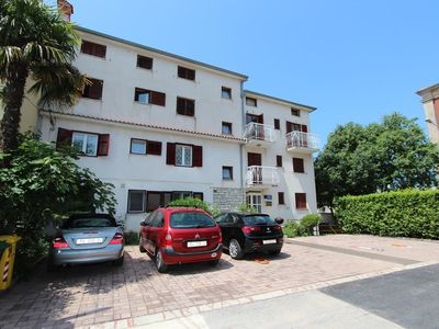 Photo for Apartment in the center of Rovinj with Internet, Air conditioning, Parking, Balcony (748415)