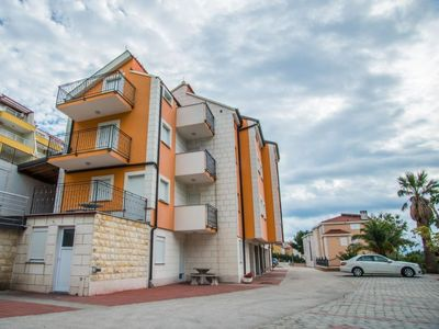 Photo for Apartment Nina A2 in Makarska - 3 persons, 1 bedrooms