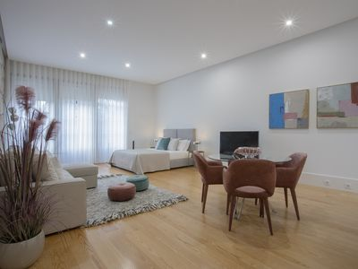 Photo for Liiiving in Porto | Downtown Luxury Apartment 2T