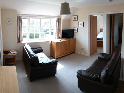 Photo for 2 bed Holiday Rental on Family Friendly Site and stunning surroundings