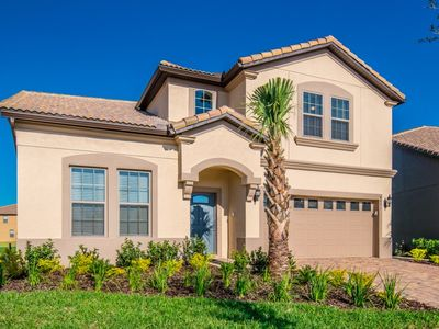 Photo for Near Disney World - Windsor At Westside Resort - Feature Packed Spacious 8 Beds 6 Baths Villa - 4 Miles To Disney