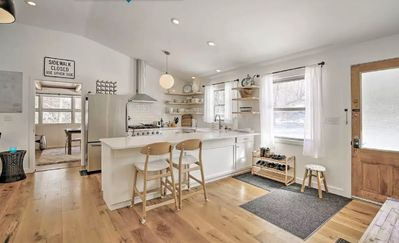 Photo for New! Rustic & Renovated Saugerties Home! HIITS!
