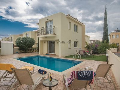 Photo for Protaras Holiday Villa CL43 -  a villa that sleeps 7 guests  in 3 bedrooms