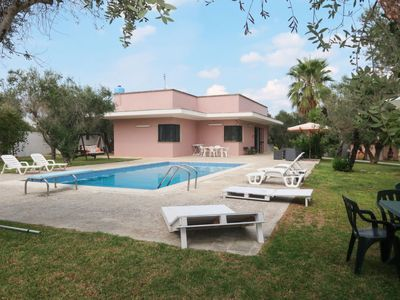 Photo for Vacation home Villa Giusi (LEC300) in Lecce - 6 persons, 3 bedrooms