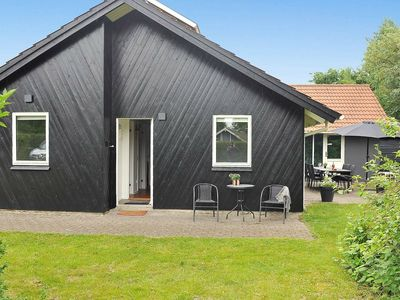 Photo for Luxurious Holiday Home in Oksbøl with Pool