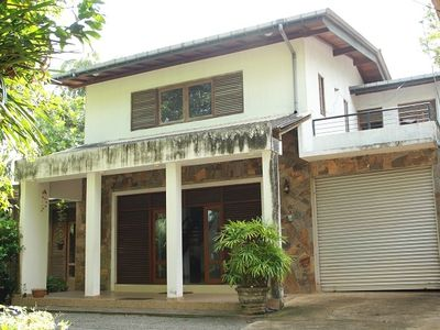 Photo for 4BR Villa Andrea, Hikkaduwa