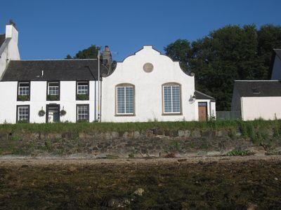Photo for Well Equipped House With Stunning Sea Loch Views.