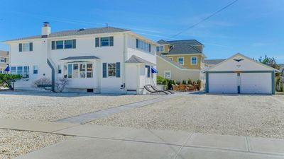 Photo for New Jersey Shore Beach House!  Mantoloking W/Private Beach Access!!