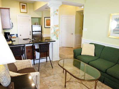 Photo for Tybee Island 1 BR w/ Complimentary Concierge Service and Pool Access