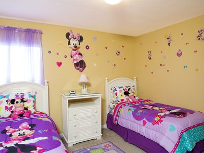 Photo for 5 Min. From Disney W/private Pool, Spa, Game Room, Free WiFi