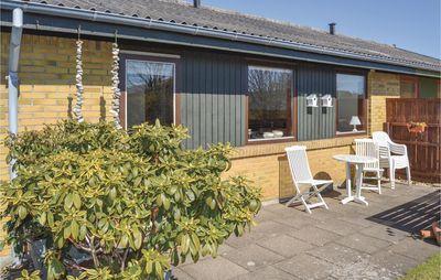 Photo for 1BR House Vacation Rental in Skagen