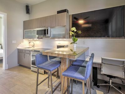 Photo for Remodeled D.C. Home w/ Walkable Location & Patio!