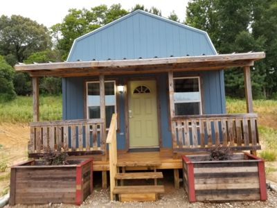Photo for Cabin A - Blue Bonnet - The Trails at Lavender Rd